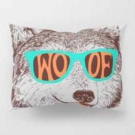 Woof Pillow Sham
