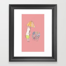 CMW  Framed Art Print