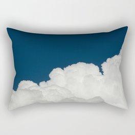 Cielo & nube Rectangular Pillow