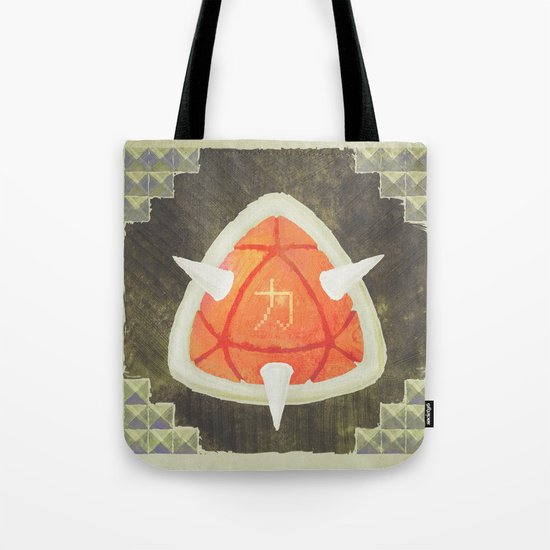 Troopa of Power Tote Bag
