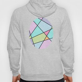 Frosted pastel Hoody