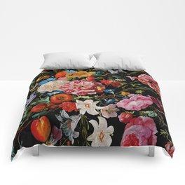 Night Garden XXXVI Comforters