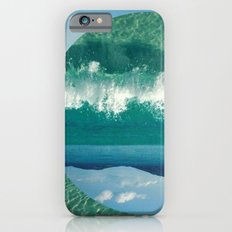 All About Perspective iPhone 6s Slim Case