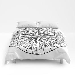 Compass 2 Comforters