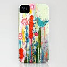 vivant Slim Case iPhone (4, 4s)