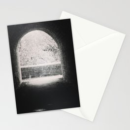 Victorian Tunnel Stationery Cards