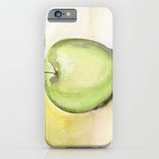 Granny Smith iPhone 6s Slim Case