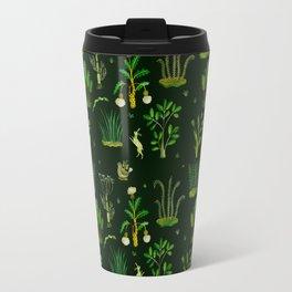 Bunny Forest Travel Mug