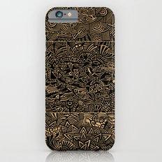 - the 2nd secret - Slim Case iPhone 6