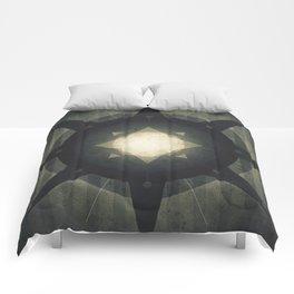 Oberon - Hamlet Crater Comforters