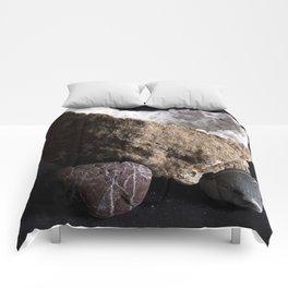 Geodude Comforters
