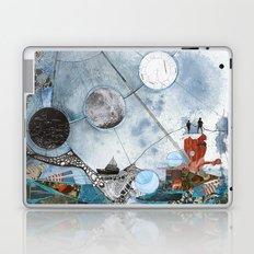 Exploration: Setting Sail Laptop & iPad Skin
