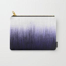 Lavender Ombré Carry-All Pouch