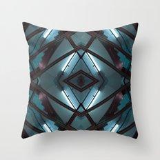 JWS 1111 (Symmetry Series) Throw Pillow