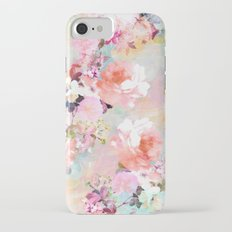 Love of a Flower iPhone 8 Slim Case