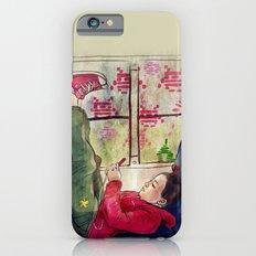 Girls & Video Games iPhone 6s Slim Case
