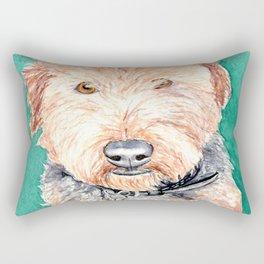 Nash Rectangular Pillow