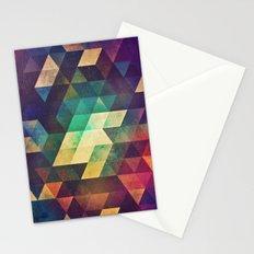 zymmk Stationery Cards