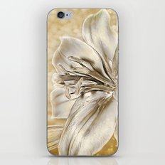 Gilded Lily iPhone & iPod Skin