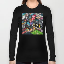 GAMECITY Long Sleeve T-shirt