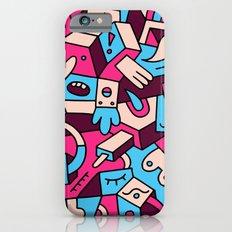 Dumbbell Fiasco Slim Case iPhone 6