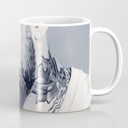 Mac Miller Spray Painting Coffee Mug