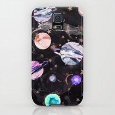 Marble Galaxy Slim Case Galaxy S5