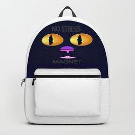 """""""No Stress Magnet"""" Backpack"""