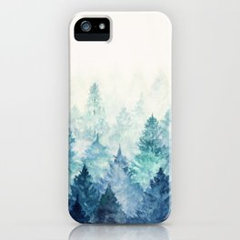 Fade Away iPhone Case