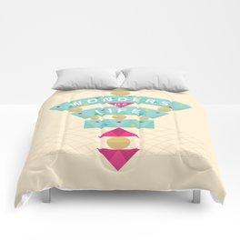 Wonders of Life Comforters