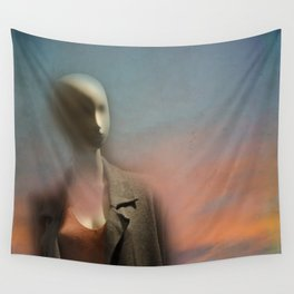Anonymous Soul Wall Tapestry