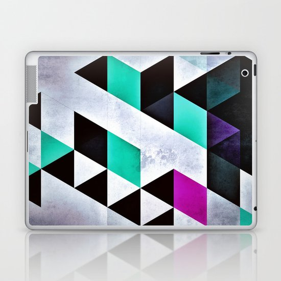 mydnyss Laptop & iPad Skin