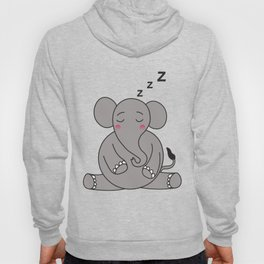 Sleepy Jumbo Hoody