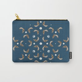 owls & moons Carry-All Pouch