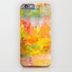 Vagzidypao iPhone 6s Slim Case
