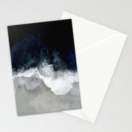 Blue Sea Stationery Cards