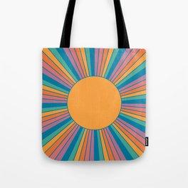 Sunshine State Tote Bag
