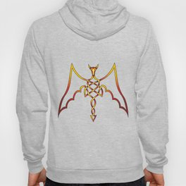 Dragon Knot Hoody