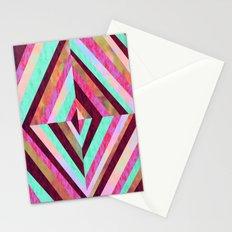 PATTERN {Diamond 001} Stationery Cards