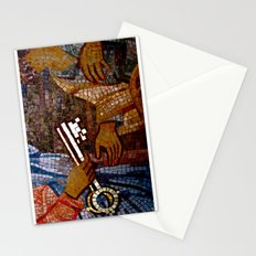 The Keys To Rome Stationery Cards