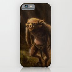 Pequenino & the Father Trees Slim Case iPhone 6s