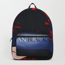 Darker than Black Backpack