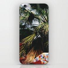Alicante iPhone & iPod Skin