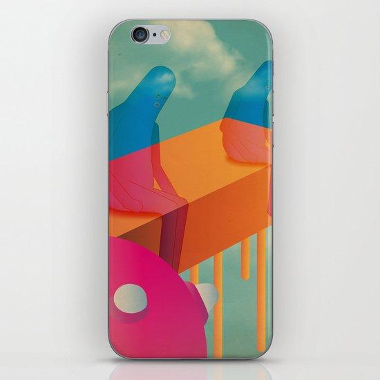 l a s s ù iPhone & iPod Skin