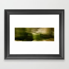 Biology Framed Art Print