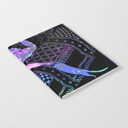 Galaxy Dreams : La Paresse Notebook