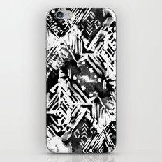 Ikat #5E iPhone & iPod Skin