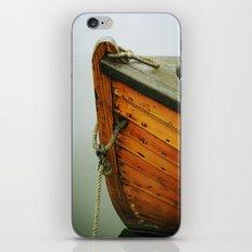waterline iPhone & iPod Skin