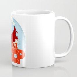 Back to USSR Coffee Mug