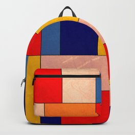 Abstract #340 Backpack